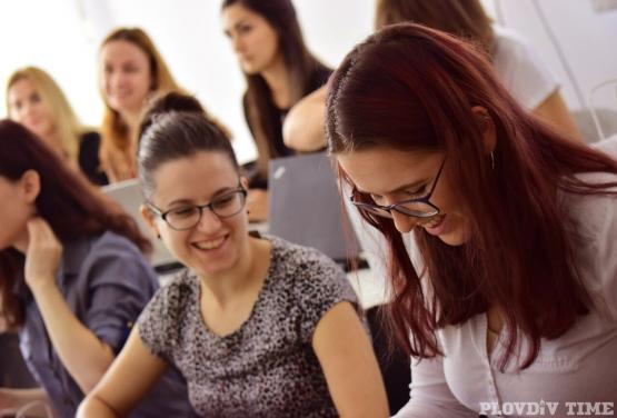 EU Code Week: Meet and Code IT Weekend Drupal Women in Tech